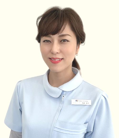 梅本 恵子